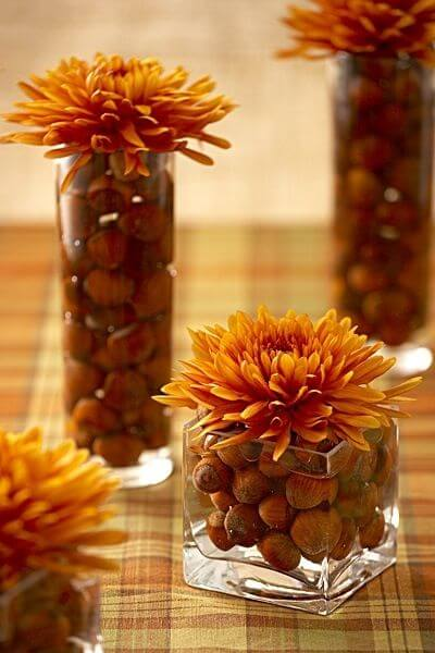 Thanksgiving Decor | Best Thanksgiving Centerpieces