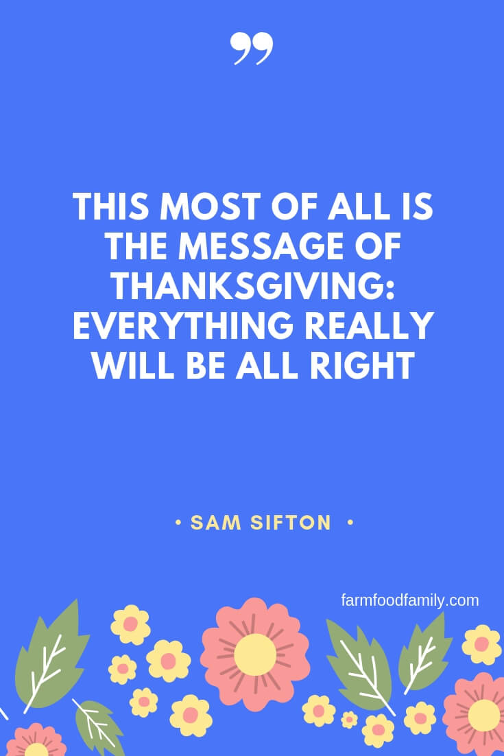 short thankful quotes