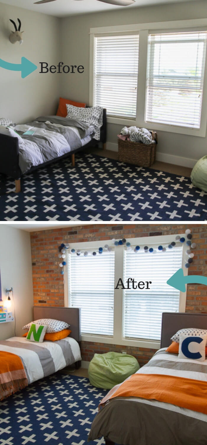 City Living | Cool Bedroom Ideas For Boys