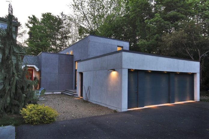 Modern garage | Best Garage Lighting Designs & Ideas
