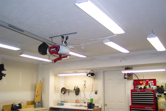 Garage Lighting led | Best Garage Lighting Designs & Ideas
