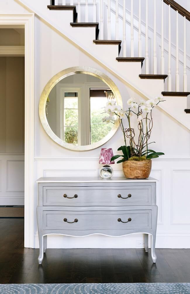 Best Entryway Mirror Decor Ideas 1