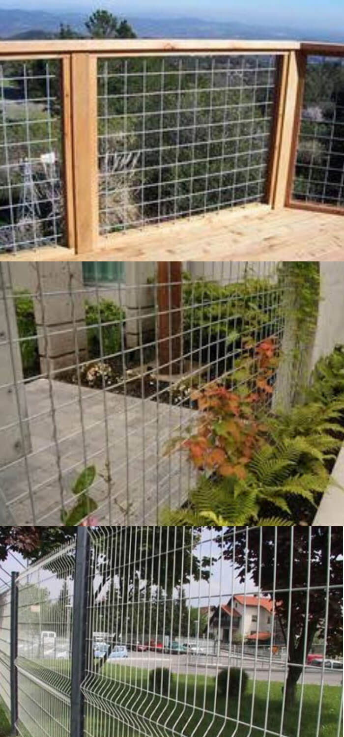 30+ Awesome DIY Deck Railing Designs & Ideas For 2020