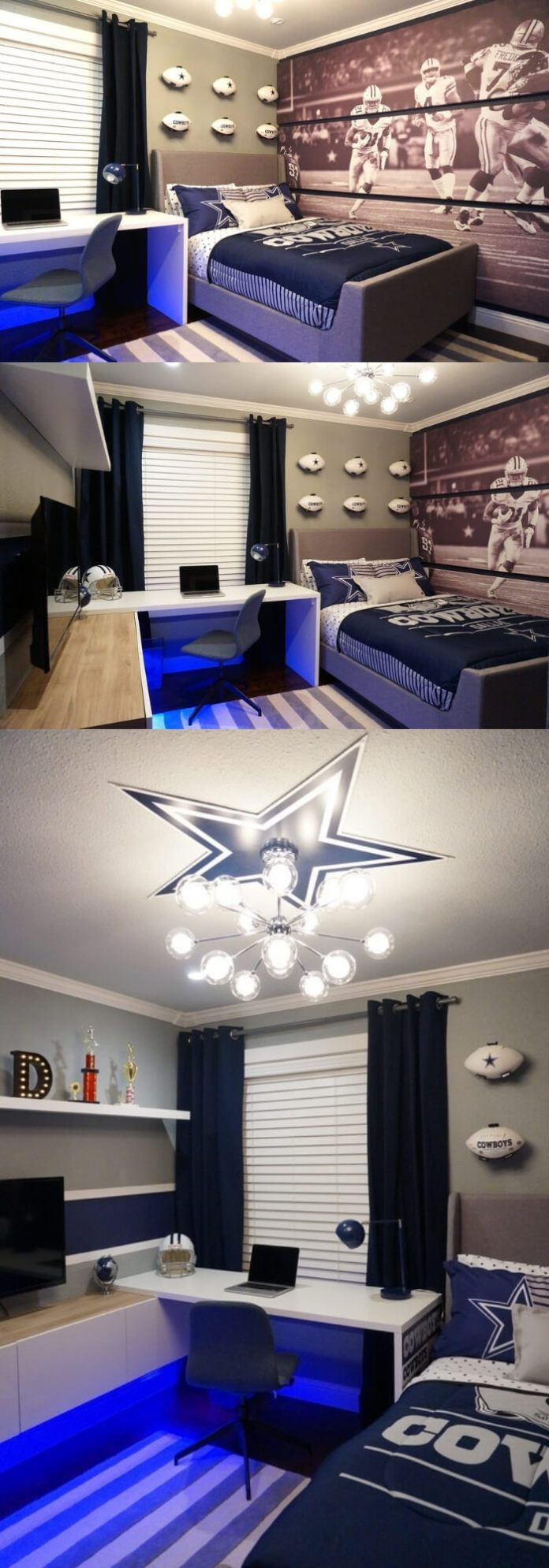 Cool Star Wars Bedroom Decor Ideas Interior Design Explained