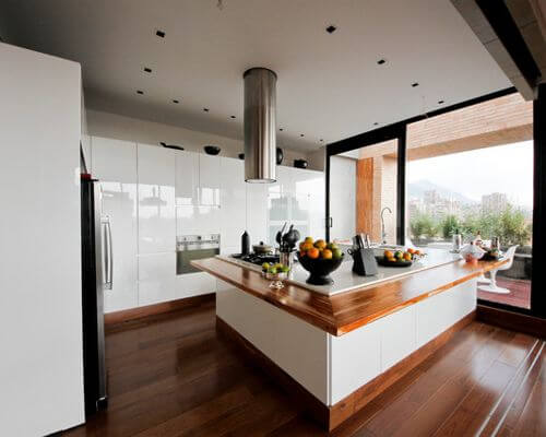 Contemporary Design | Best White Kitchen Cabinet Decor Ideas