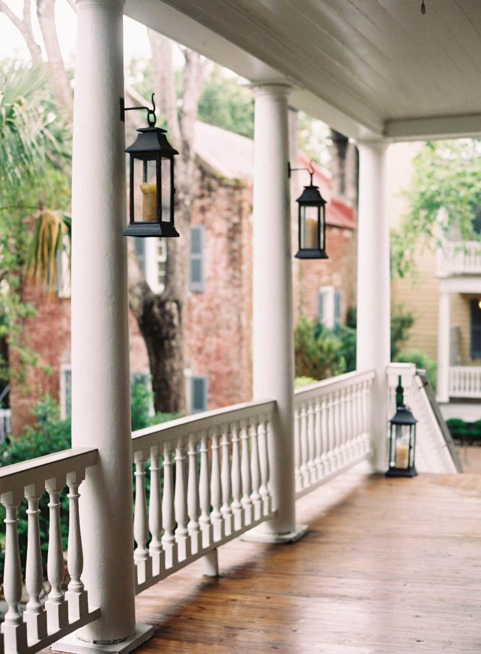 Porches always add charm to a home   Trending & Vintage Porch Lighting Ideas & Designs   FarmFoodFamily.com