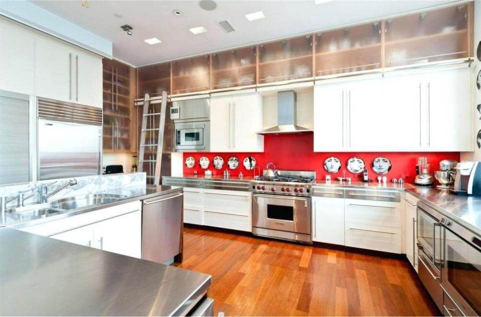 Modern Kitchen Style | Best White Kitchen Cabinet Decor Ideas