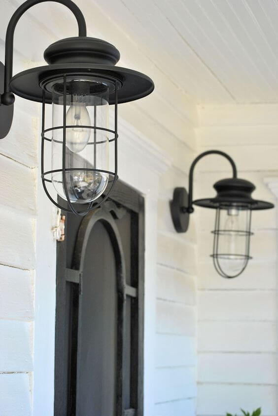 Farmhouse Lighting Designs & Ideas: Barn Style Lighting