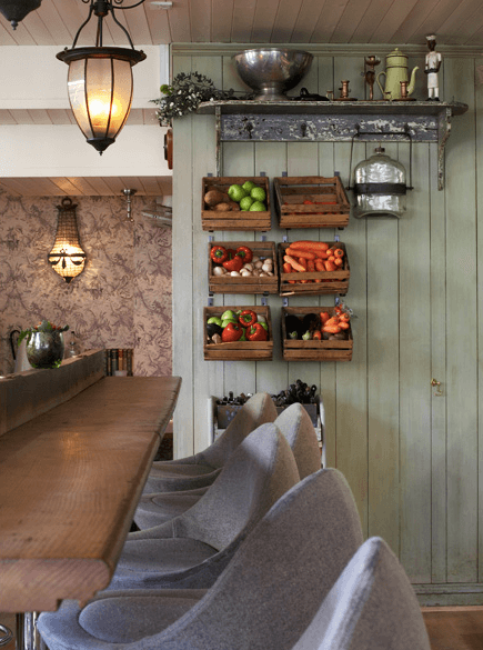 15 Best Fruit Amp Vegetable Storage Ideas For Your Kitchen 2019