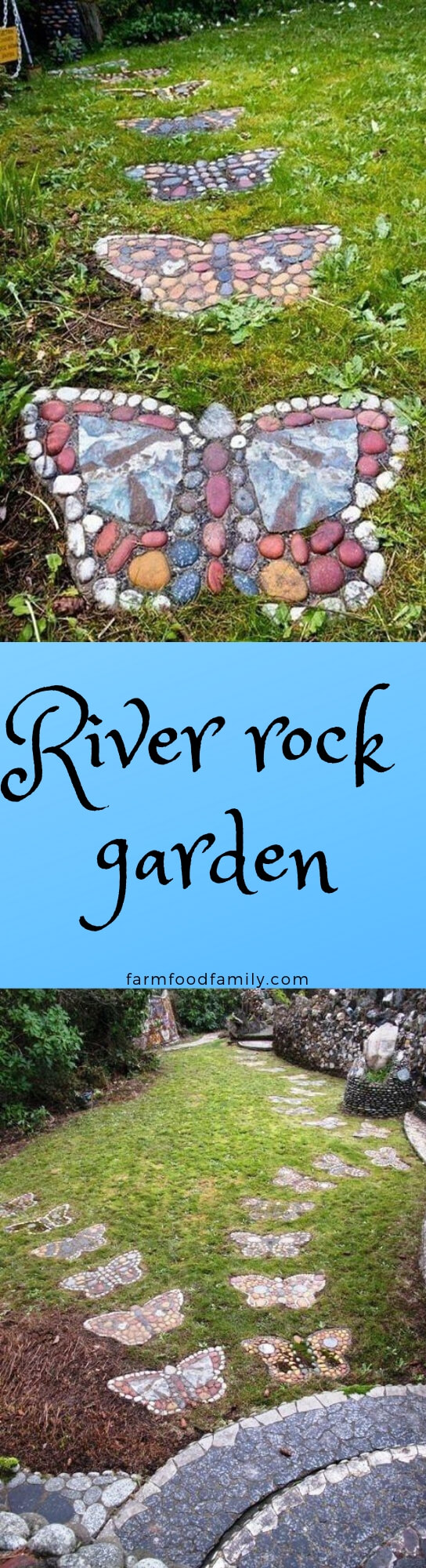 DIY Ideas To Upgrade Your Garden: Stepping Stone