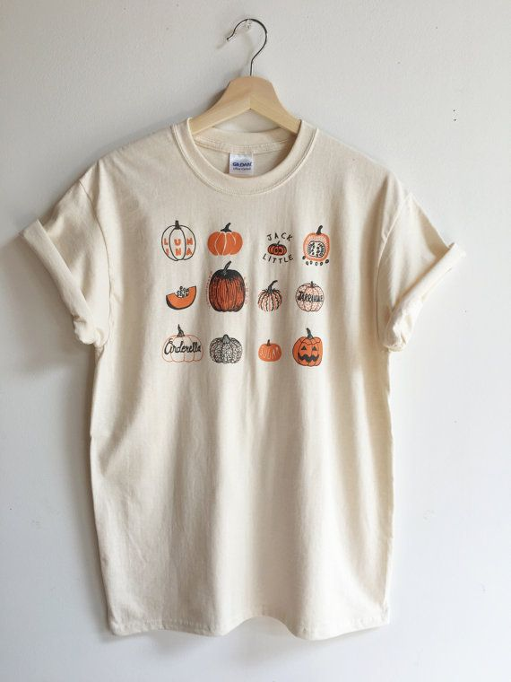 T-shirt for halloween