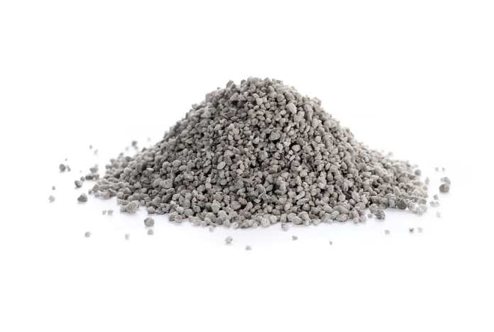 What is perlite?