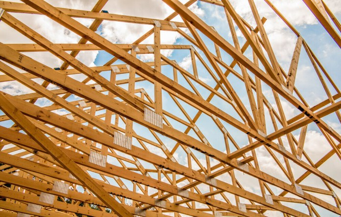 What is a truss?