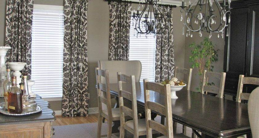 what color curtains go best with gray