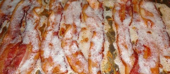 How To Fry Bacon Without Making A Mess
