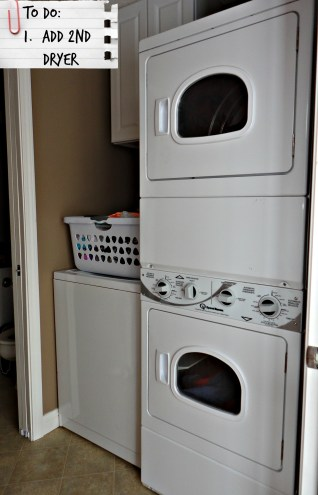 2nd dryer
