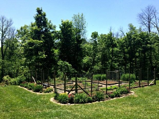 garden may 12