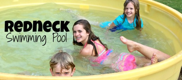 When You Can't Afford a Pool – Do This