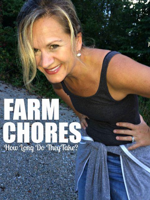 farm chores 2