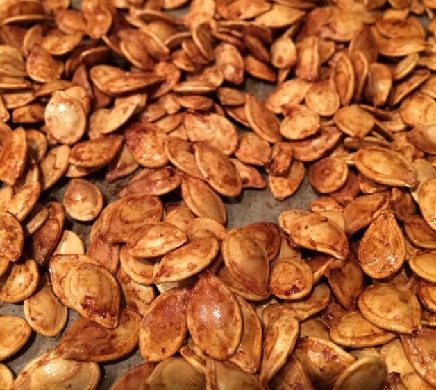 pumpkin seeds 13