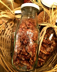 German Roasted Nuts Recipe