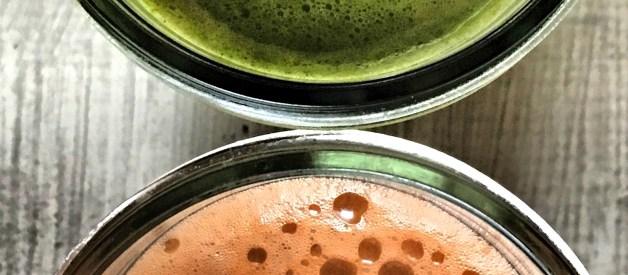 Juicing – Drink Your Veggies