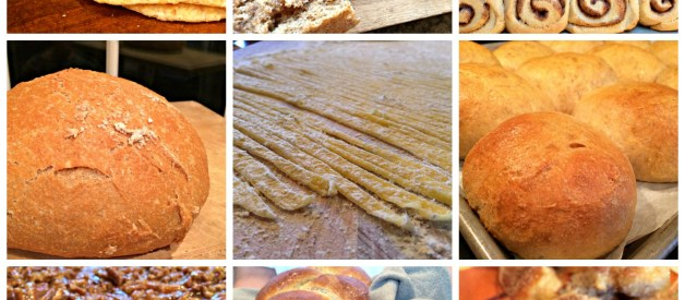 Attention All Breadmakers & Wannabes – I need Your Help