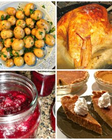 Favorite Holiday Recipes!!