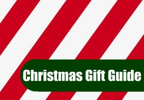 Christmas Gift Guide!
