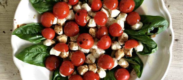 Caprese Salad (Premium)