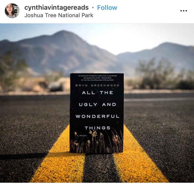 Book review all the ugly and wonderful things