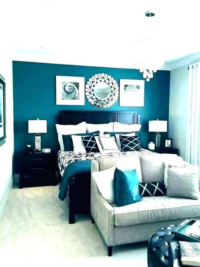 teal rooms ideas
