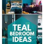 Teal Bedroom Ideas