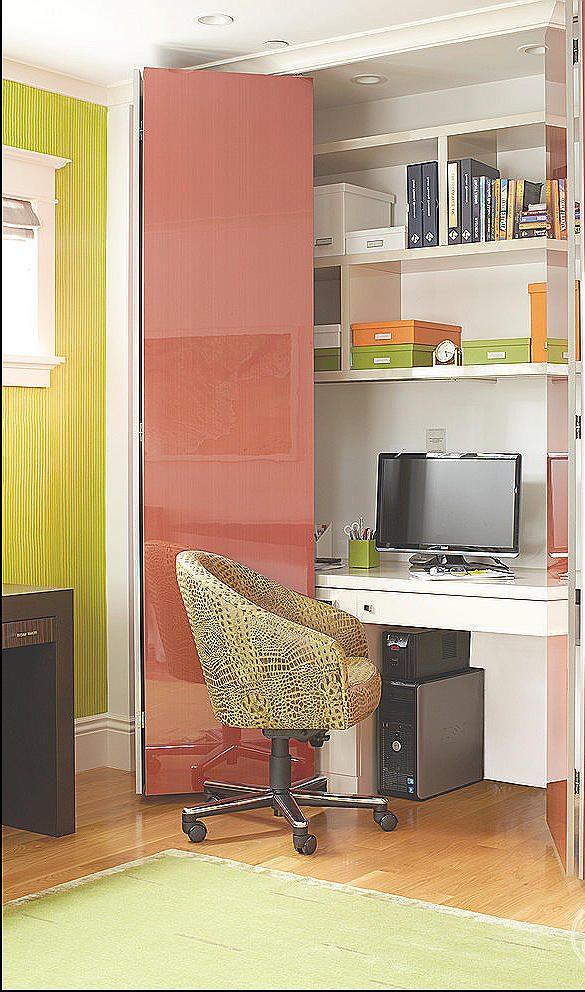 Best Basement Offices Ideas