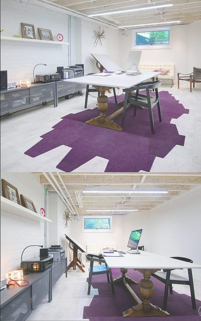 basement furniture ideas