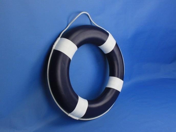 decorative buoy for bathroom
