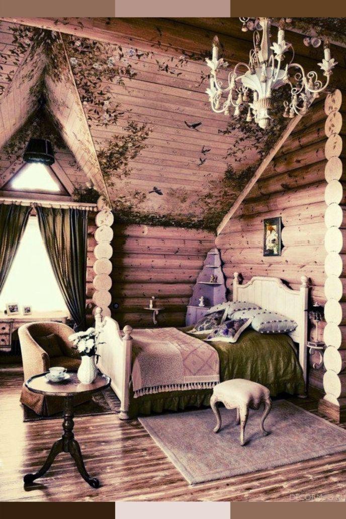 sleeping beauty bedroom ideas