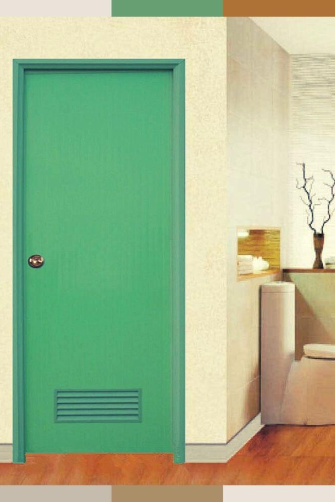 pvc - bathroom doors home depot