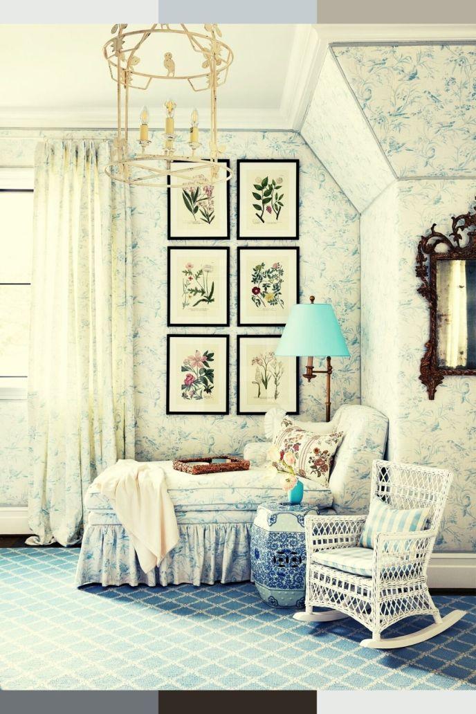 royal teen girl bedroom