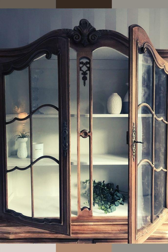 different cabinet door styles