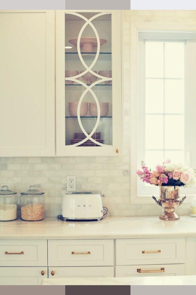 cabinet glass door styles