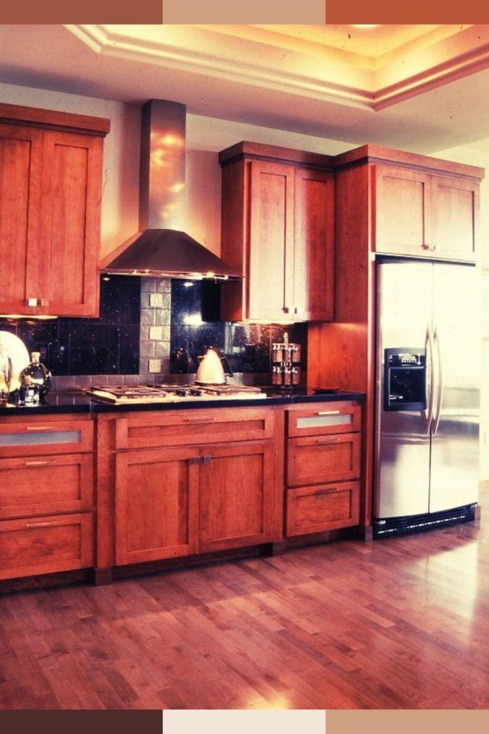 kitchen cabinet door styles pictures