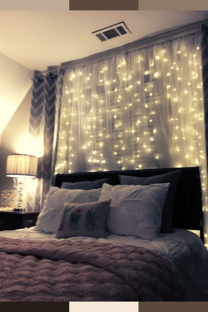 how to make room aesthetic