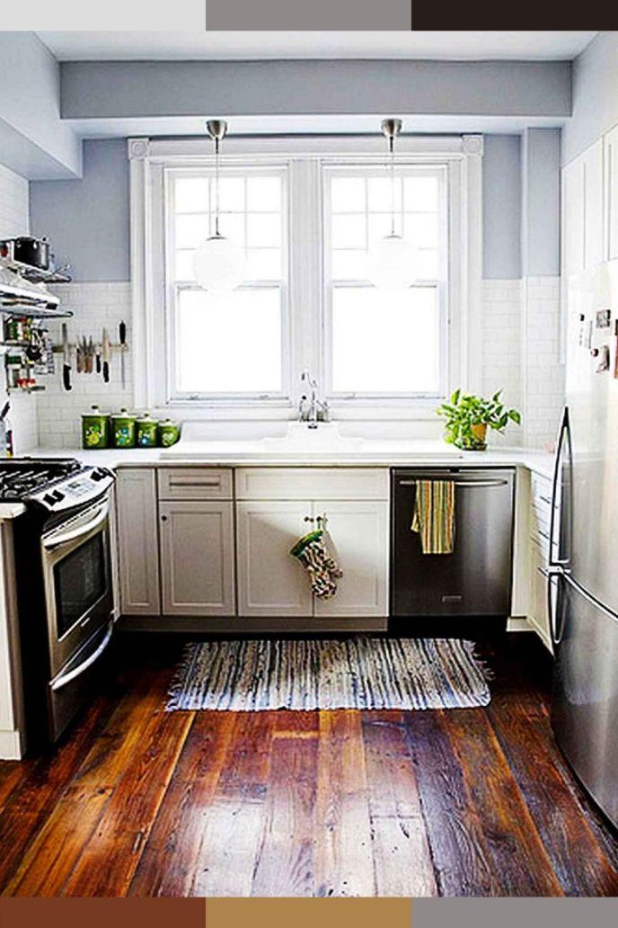 cost to remodel small condo kitchen