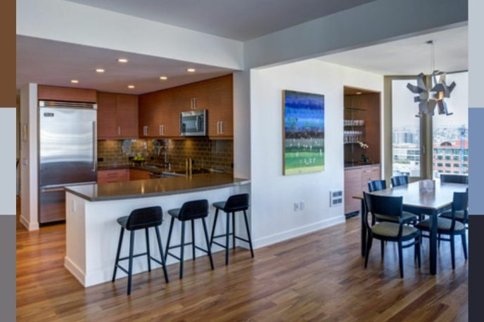how to remodel a vacation condo kitchen