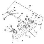 24-OEM-Ariens-Gravely-Aluminum-Gearcase-Lube-53212700-Snowblower-Snow-Thrower-0-0