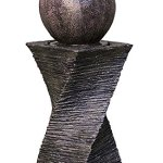 30-Floating-Sphere-Fountain-Outdoor-Water-Feature-Garden-Fountain-Patio-Fountain-Great-Water-Fountain-for-All-Outdoor-Spaces-0