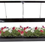 Apollo-Horticulture-Purple-Reign-4-Foot-54W-6400K-T5-Grow-Light-System-for-Plan-Growing-Choose-Your-Bulbs-0