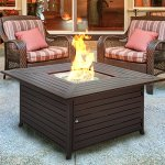 Best-Choice-Products-BCP-Extruded-Aluminum-Gas-Outdoor-Fire-Pit-Table-With-Cover-0