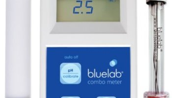 Bluelab pH Controller with Hands Free Monitoring and Dosing
